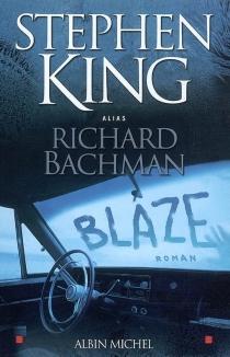Blaze - StephenKing