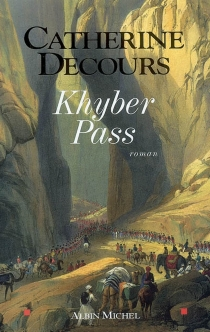 Khyber Pass - Catherine Decours
