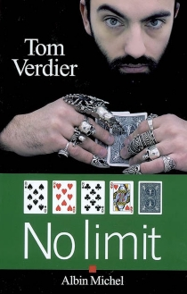 No limit - Tom Verdier