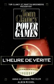 Power games - JeromePreisler