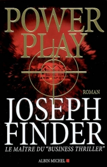 Power play - Joseph Finder