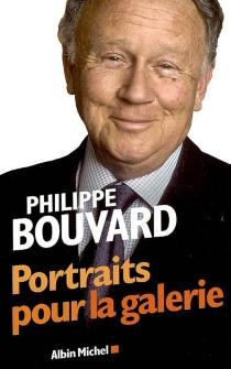 Portraits pour la galerie - PhilippeBouvard