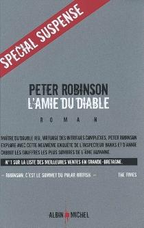 L'amie du diable - PeterRobinson