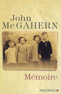 Mémoire - JohnMcGahern