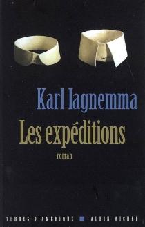 Les expéditions - KarlIagnemma