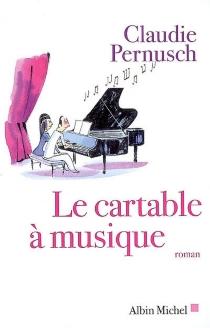 Le cartable à musique - ClaudiePernusch
