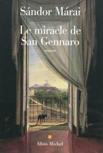 Le miracle de San Gennaro - SandorMarai