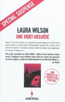 Une mort absurde - LauraWilson