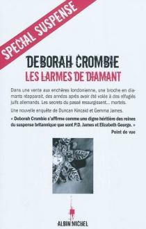Les larmes de diamant - DeborahCrombie