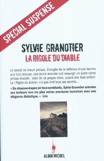 La rigole du diable - SylvieGranotier
