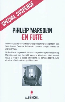 En fuite - Phillip M.Margolin