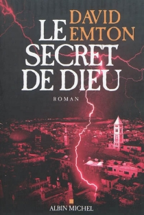 Le secret de Dieu - DavidEmton