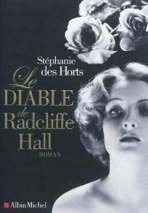 Le diable de Radcliffe Hall - StéphanieDes Horts
