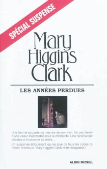 Les années perdues - Mary HigginsClark