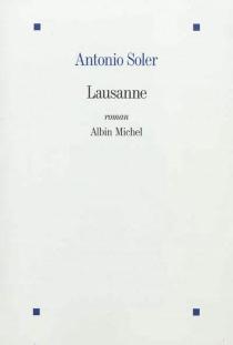 Lausanne - AntonioSoler