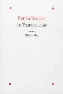 La transcendante - PatriciaReznikov