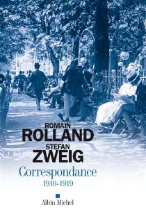 Correspondance - RomainRolland