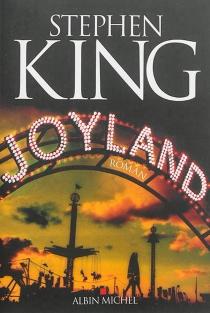Joyland - StephenKing