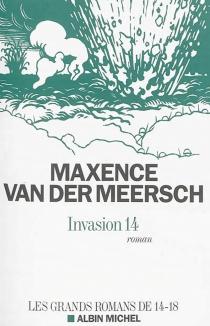 Invasion 14 - MaxenceVan der Meersch