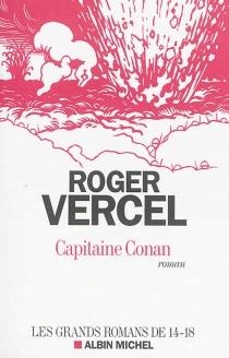 Capitaine Conan - RogerVercel