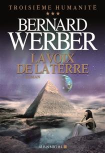 Troisième humanité - BernardWerber