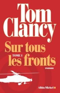 Sur tous les fronts - TomClancy