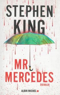 Mr Mercedes - StephenKing