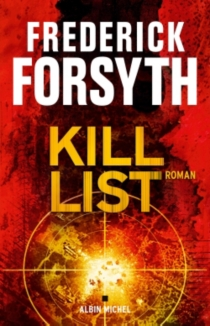 Kill list - Frederick Forsyth