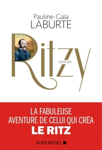 Ritzy - Pauline-GaïaLaburte