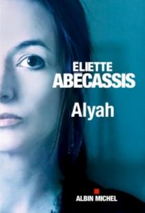 Alyah - ElietteAbécassis
