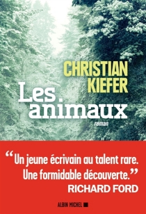 Les animaux - ChristianKiefer