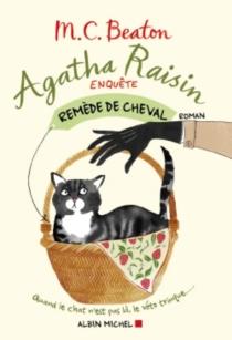 Agatha Raisin enquête - M.C.Beaton