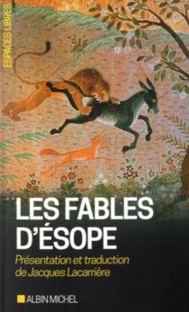 Les Fables d'Esope - Ésope