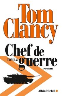 Chef de guerre - TomClancy