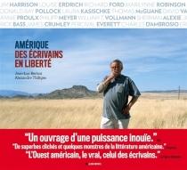 Amérique des écrivains en liberté - AlexandreThiltges