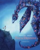 Fils de dragons - JustineBrax, SébastienPerez