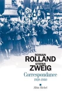 Correspondance : 1928-1940 - RomainRolland