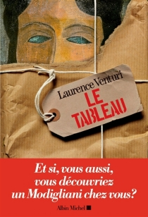 Le tableau - LaurenceVenturi
