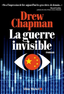 La guerre invisible - DrewChapman