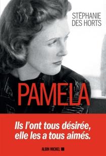 Pamela - StéphanieDes Horts