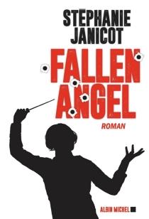 Fallen angel - StéphanieJanicot