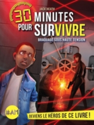 30 minutes pour survivre