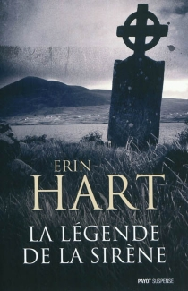 La légende de la sirène - ErinHart