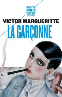 La garçonne - VictorMargueritte