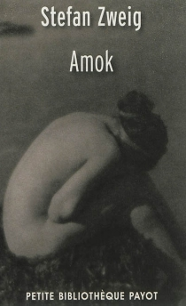 Amok - StefanZweig