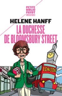 La duchesse de Bloomsbury Street - HeleneHanff