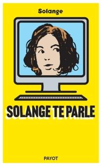Solange te parle - Solange