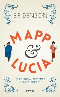 Mapp et Lucia - Edward FredericBenson