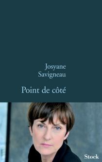 Point de côté - JosyaneSavigneau