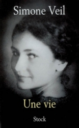 Une vie - SimoneVeil